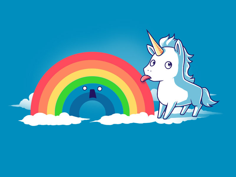 teeturtle tasty-rainbow-clean