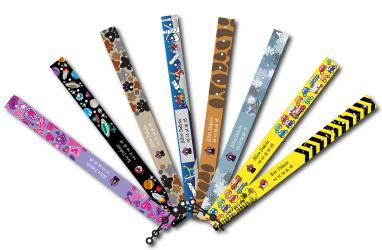 Bracelets enfants Stikets 3