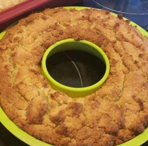 Gâteau Choup's 1