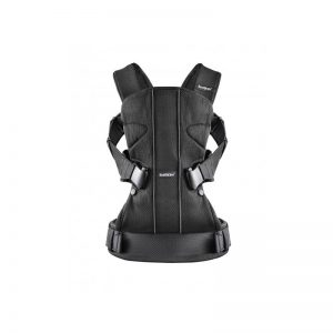 babybjorn-one-black-mesh
