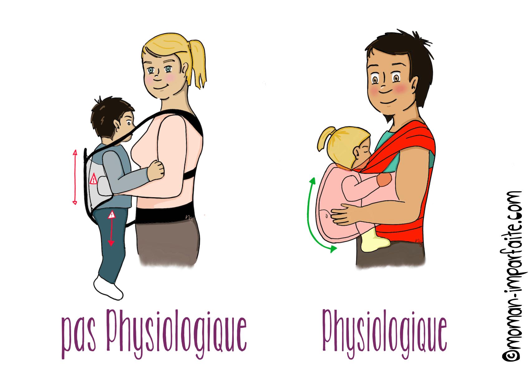 portage physio ou non