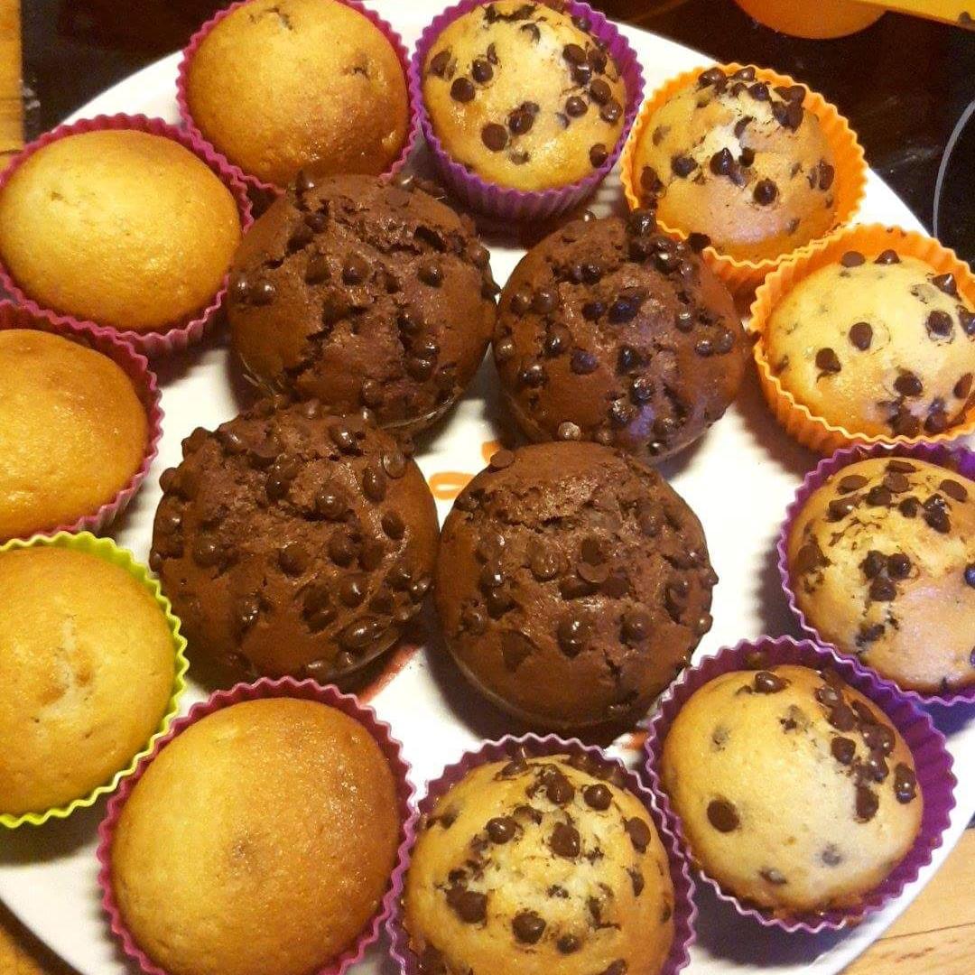 variantes du gâteau de Chouchou