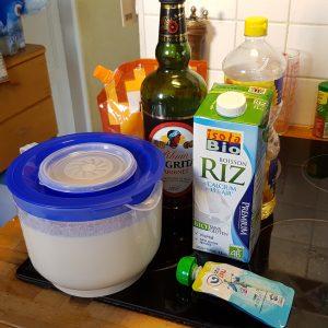 recette pâtes à crêpes sans lait sans oeufs 1